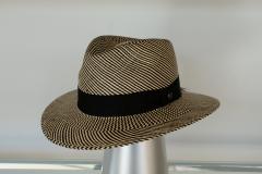 1322 Fashion bicolor natur/black-10